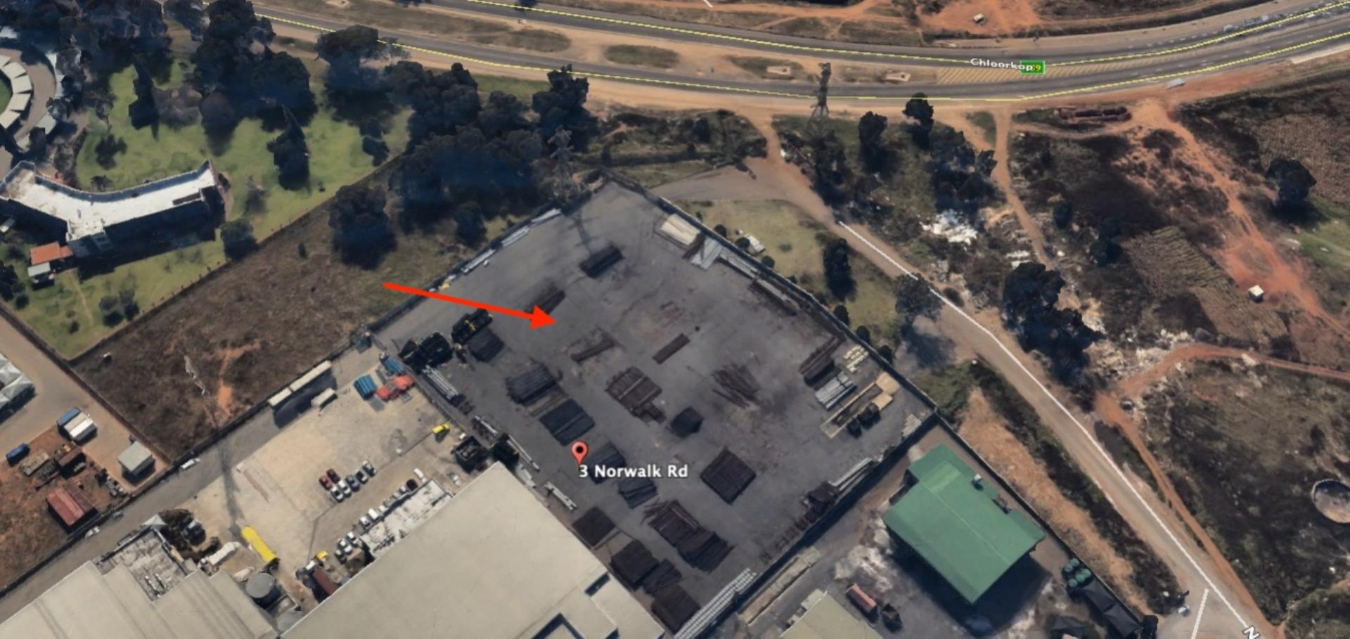 Industrial Property for Sale in Chloorkop, Kempton Park - Gauteng