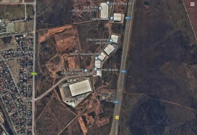 Vacant land Commercial for Sale in Clayville, Midrand - Gauteng